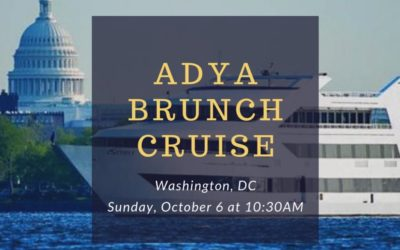 ADYA Brunch Cruise